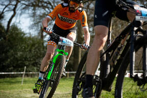 Photo of Scott CHALMERS at Checkendon