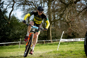 Photo of Paul BYFORD at Checkendon