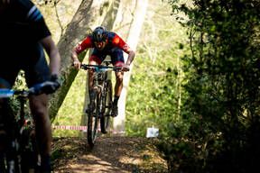 Photo of Connor MURPHY (spt) at Checkendon