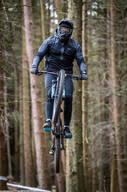 Photo of Kieran TOMLINSON at Hamsterley