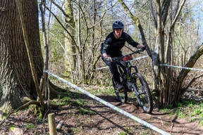 Photo of Luc JENNER-HATCH at Land of Nod, Headley Down