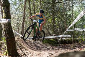 Photo of Rebecca WOODVINE at Checkendon