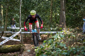 Photo of Jamie GOSTICK at Checkendon