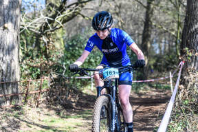 Photo of Emily BRIDSON at Checkendon