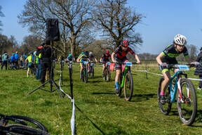 Photo of Evie STEED at Checkendon