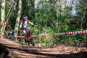 Photo of Charlie COLLEY at Checkendon