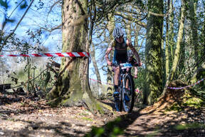 Photo of Alfie AMEY at Checkendon