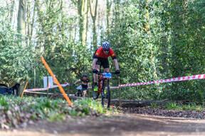 Photo of Gareth SMITH (vet1) at Checkendon
