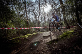 Photo of Malcolm CROSS at Checkendon