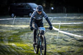Photo of Ben SPITTLE at Checkendon