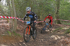 Photo of Christopher ROTHWELL at Checkendon