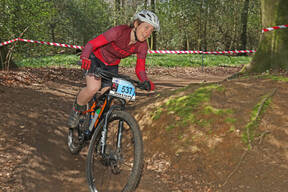 Photo of Steph RORKE at Checkendon