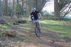 Photo of Tom MUSKETT at Checkendon