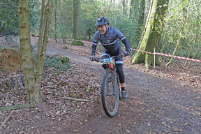 Photo of Steve TUPPEN at Checkendon
