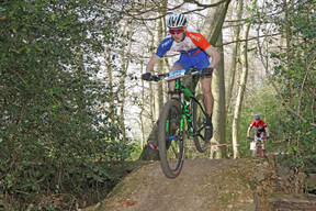 Photo of Toby HOUGHTON at Checkendon