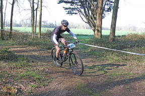 Photo of Andy SMITH (spt) at Checkendon