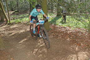 Photo of Holly MACMAHON at Checkendon