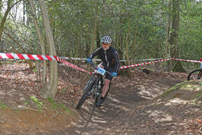 Photo of Duane STANDER at Checkendon