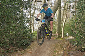Photo of Chris LAWRENCE (end) at Checkendon