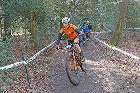 Photo of Andy FIRMAN at Checkendon