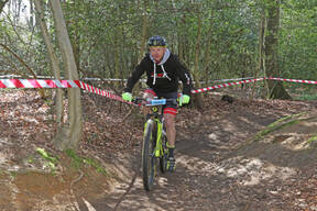 Photo of Darren WISE at Checkendon