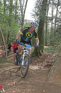 Photo of Dave WADSWORTH at Checkendon