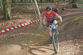 Photo of Paul MCDONNELL at Checkendon