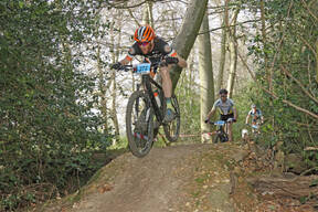 Photo of Alex FORRESTER at Checkendon
