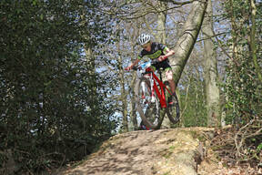 Photo of Jacob STEED at Checkendon
