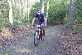 Photo of Dominic BELL at Checkendon