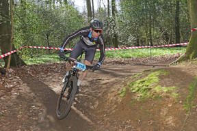 Photo of Jason BOUTTELL at Checkendon