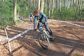 Photo of Mark COPPING at Checkendon