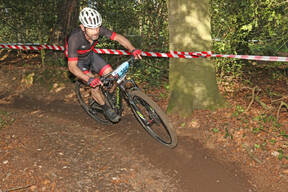 Photo of Rick FETHERSTON at Checkendon