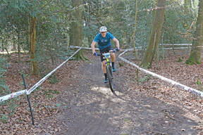 Photo of Steve SEABRIGHT at Checkendon