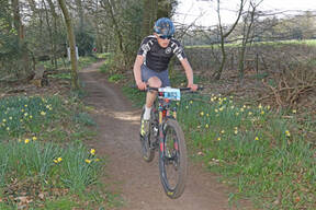Photo of Ferdie PARSONS at Checkendon