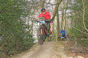 Photo of Darren TONKS at Checkendon