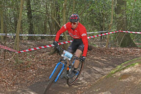 Photo of Tom KNIGHT at Checkendon