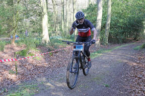 Photo of Mike WILLIAMS (spt) at Checkendon