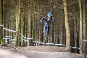 Photo of Elliot BROOKE at Hamsterley