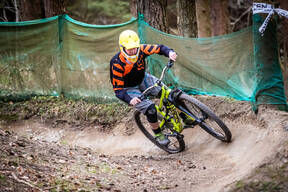 Photo of Jacob BELL at Hamsterley