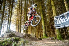 Photo of Chris MORRIS (sen) at Hamsterley
