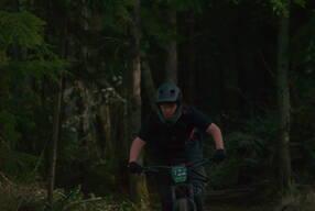 Photo of Ian DOLMSETH at Galbraith Mountain