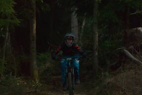 Photo of Soren PORTER at Galbraith Mountain