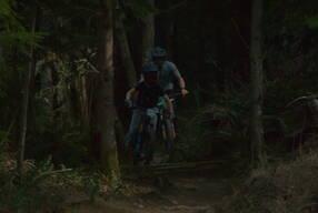 Photo of Owen STRALKA at Galbraith Mountain