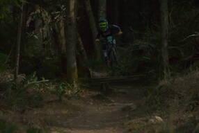 Photo of Chase HARRISON at Galbraith Mountain