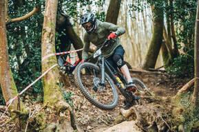 Photo of Joel PYMAN at Milland