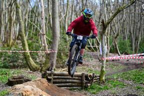 Photo of Tristan BLEWETT at Milland