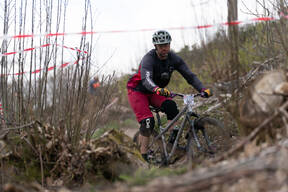 Photo of Neil BURDETT at Milland