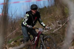 Photo of Mark BAKER (vet) at Milland
