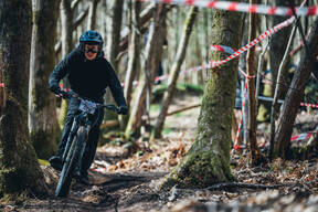 Photo of Ben DONALD (yth) at Milland